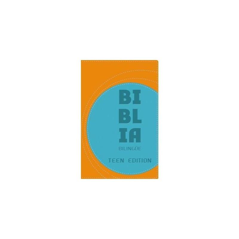 Biblia NVI Bilingue