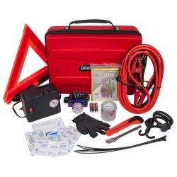 Kit de emergencia para vehículo Bridgestone