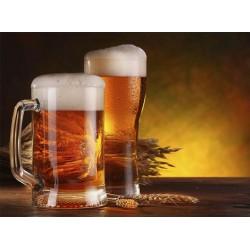 Kit Cerveza Artesanal Amber Lager